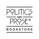 Politics And Prose Bookstore logo icon