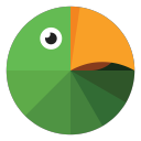 Polly Portfolio logo icon