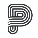Polyart logo icon