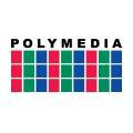 Polymedia logo icon