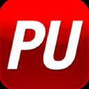 Polymerupdate logo icon