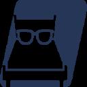Polyphasic Society logo icon