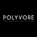 Polyvore Company Logo