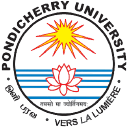Pondicherry University No.413264239 logo icon