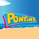 Pontins logo icon