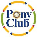 Pony Club logo icon