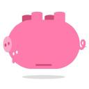 Poorer Than You logo icon