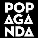 Popaganda logo icon