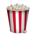 Popcornmetrics logo