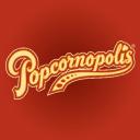 Popcornopolis logo icon