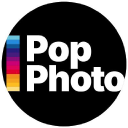 Popular Photography logo icon
