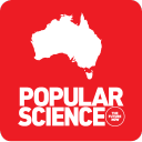 Australian Popular Science logo icon