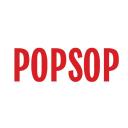 Popsop logo icon