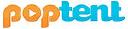 Poptent Company Logo