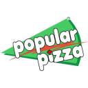 Popular Pizza logo