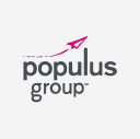 Populus Group logo icon
