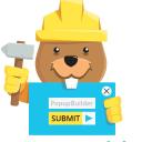 Popup Builder logo icon