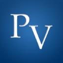 Pop Vortex logo icon