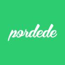 Pordede logo icon