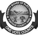 Portage County logo