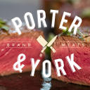 Porter And York logo icon