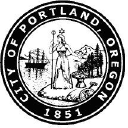 Portland Oregon logo icon