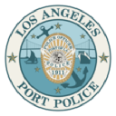 Port of Los Angeles Company Logo