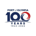 Port Of Olympia logo icon