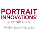 Portrait Innovations logo icon