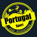 Portugal Adventure logo icon
