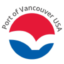 Port Of Vancouver Usa logo icon