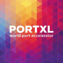 Port Xl logo icon