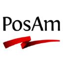 Pos Am logo icon