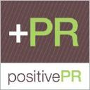 positivePR logo
