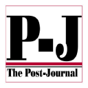 Post Journal logo icon