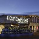 Postcard Inn logo