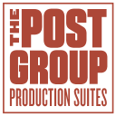 The Post Group Production Suites Company Logo