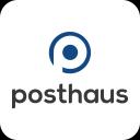Posthaus logo icon