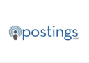 Postings logo icon