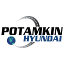 Potamkin Hyundai logo