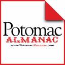 potomacalmanac.com logo icon