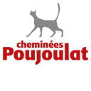 Poujoulat logo icon