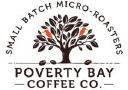 Poverty Bay Coffee Company logo