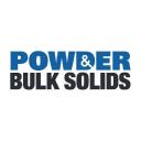 Powder & Bulk Solids logo icon