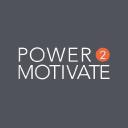 Power2 Motivate logo icon