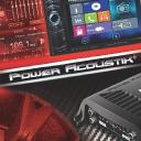 Power Acoustik logo