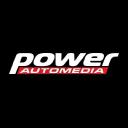 Power Automedia logo icon