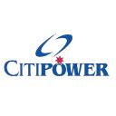 Citi Power And Powercor Australia logo icon