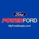 Power Ford logo