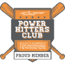 Power Hitters Club logo icon